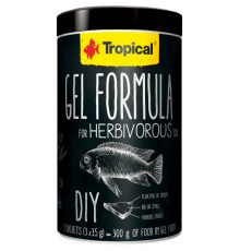 Tropical - Gel Formula Herbivorous