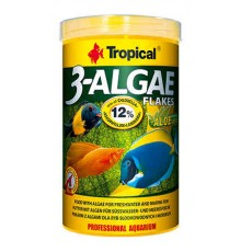 3-Algae Flakes 100ml / 20g