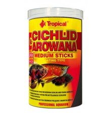 Tropical - Cichlid&Arowana Medium Sticks
