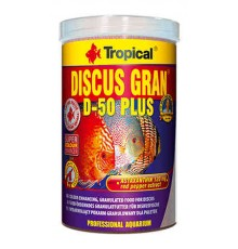 Tropical - Discus Gran D-50 Plus