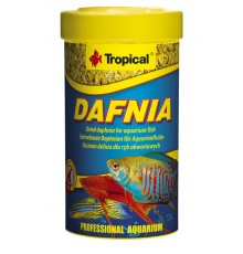 Tropical - Dafnia natural