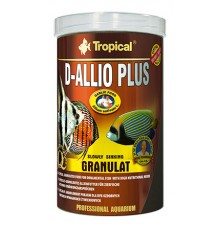 Tropical - D-Allio Plus Granulat