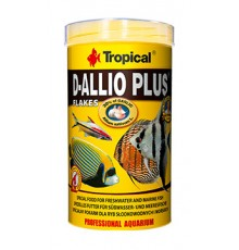 Tropical - D-Allio Plus