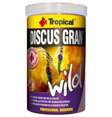 Tropical - Discus Gran Wild