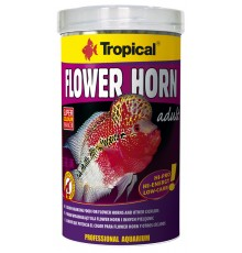 Tropical - Flowerhorn Adult Pellet