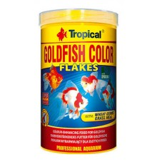 Tropical - Goldfish Color