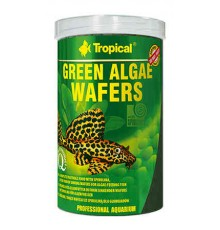 Tropical - Green Algae Wafers