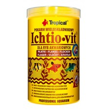 Tropical - Ichtio-Vit