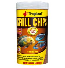 Tropical - Krill Chips