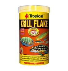 Tropical - Krill Flake