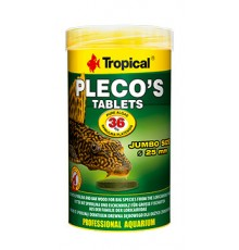Tropical - Pleco´s Tablets