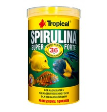 Tropical - Super Spirulina Forte 36%