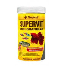 Tropical - Supervit Mini Granulat