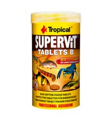 Tropical - Supervit Tablets B
