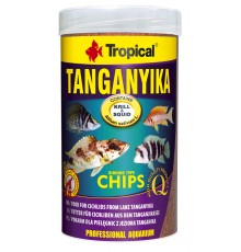 Tropical - Tanganyika Chips