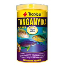 Tropical - Tanganyika Flakes