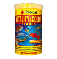 Tropical - Vitality&Color