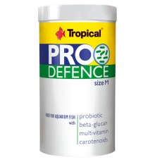 Tropical - Pro Defence M